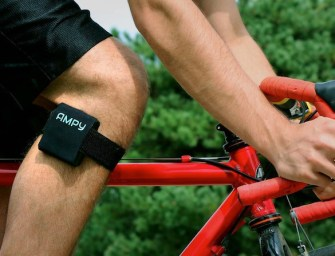AMPY: POWER YOUR PHONE BY MOVING