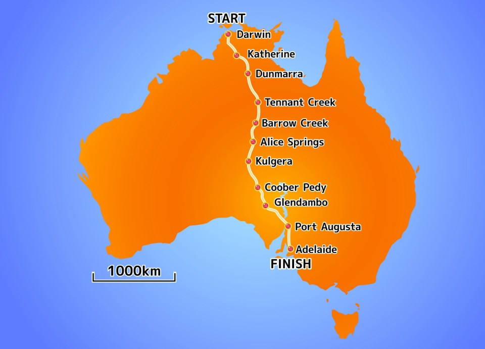Australia_ggc_route