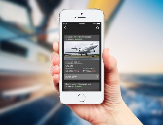 Jetsmarter: The App That Connects You With A Private Jet