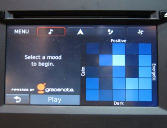 Gracenote Wants To Run Your Car's Infotainment System For You