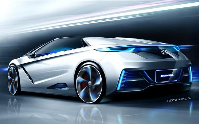 honda said it will introduce electric cars2018 - techdrive