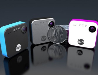CES 2015  Think Twice Before You Want To Buy A GoPro Since This Camera Is Much Cooler