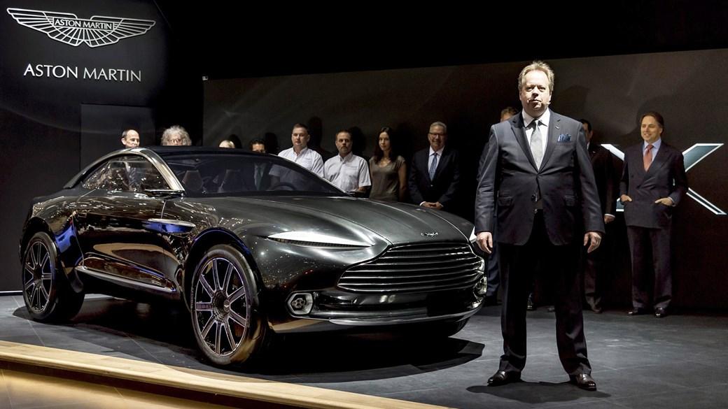 Aston Martin Bentley Rolls Royce What Are They Bringing To Geneva