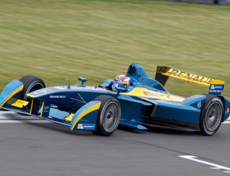 Race Day- TechDrive Social Highlights From Formula E Round 5