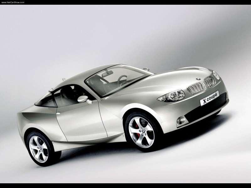 Top 10 Coolest/Strangest/Funkiest BMW Concepts - TechDrive