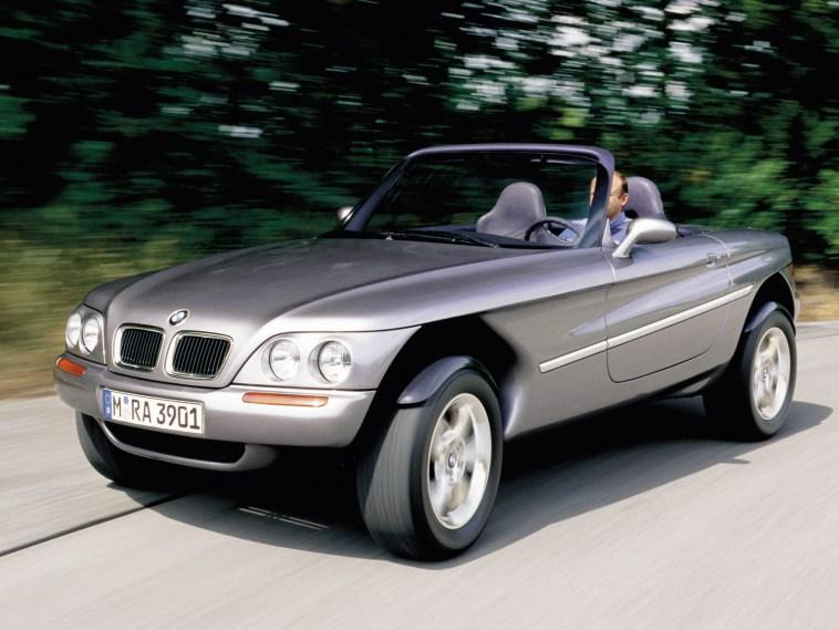 BMW Z18 2