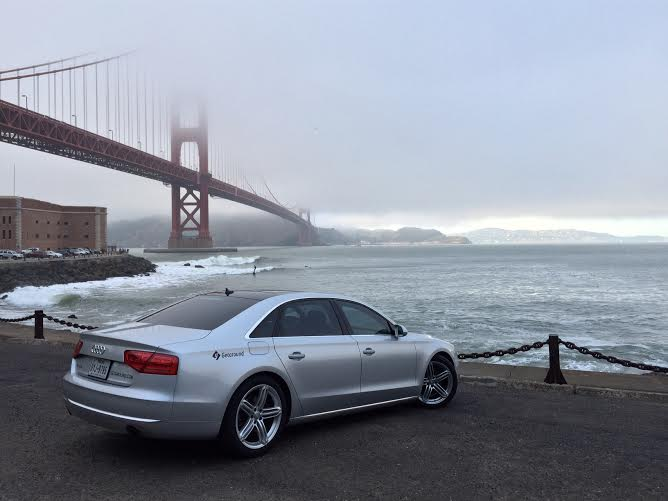 getaround announces new partnership with audi san francisco - techdrive