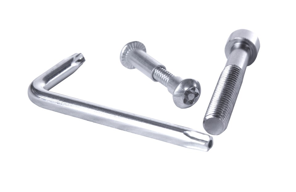 Bolt-tool-and-screw