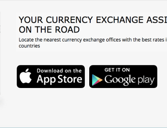 Travel With Tech: Your Currency Exchange Assistant Is Here