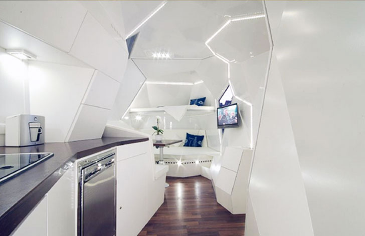 Tesla-Mobile-Home-Tricked-Out-Interior