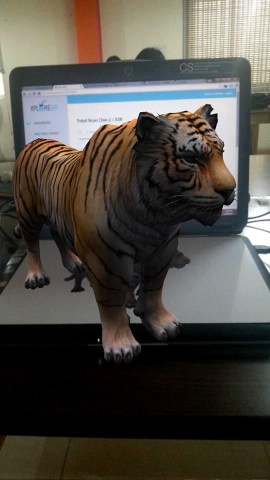 AR-Tiger