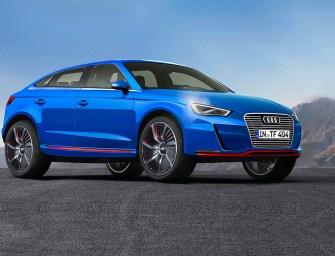 2019 Fully Electric Audi Q6 Set To Crush Tesla