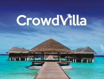 What does Ethereum have to do with your dream holiday? Crowdvilla is the answer!