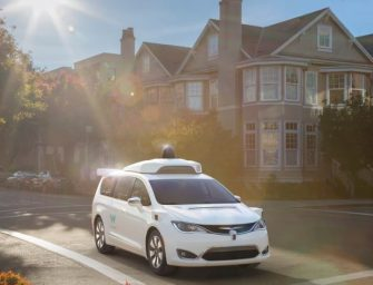 Watch How Passengers React to Waymo's Self-Driving Cars