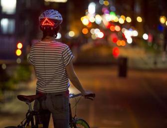 Lumos Bike Helmet Is Back With New Apple Watch Gesture Controls