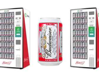 Civic Launches World's First Beer Crypto Vending Machine