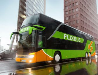 Germany's Flixbus Is Hoping To Make Bus Travel Cool Again In The US