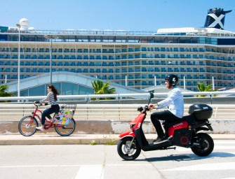 Scoot Networks Coming to Barcelona