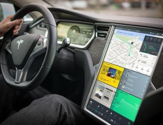 Tesla To Introduce 'Premium' Connectivity Packages Starting July 1