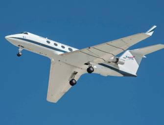 NASA Develops Technology to Reduce Aircraft Noise