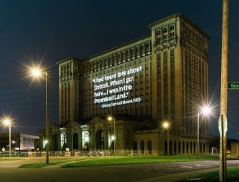 Ford Is Serious About Reviving The City of Detroit