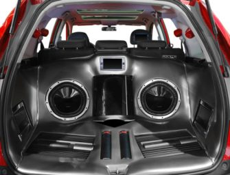 5 Tips to Buying a New Subwoofer for Your Car