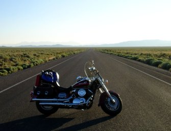 5 Reasons Riding a Motorcycle is The Best Way to Travel