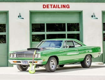 Classic Problems with a Classic Muscle Car Every Owner Faces