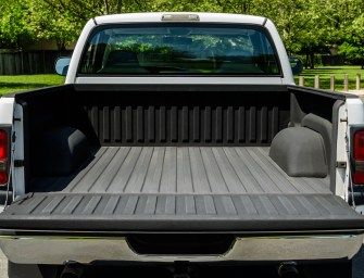 Do It Yourself Bed Liner Repair and Removal: The Ultimate Guide for Trucks