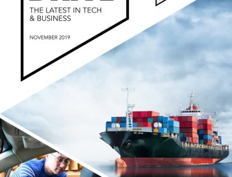 TechDrive Magazine November Issue