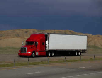 Truck Driver Safety Tips Every Professional Driver Should Abide By