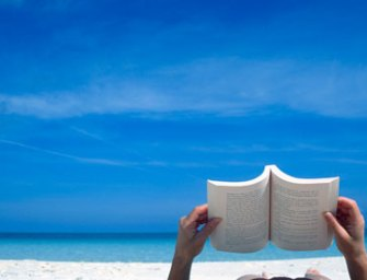 7 Authors That Make for Perfect Travel Reading