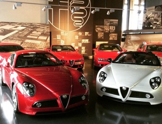 What to Expect from an Alfa Romeo and Fiat Car Service Centre