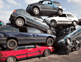 The End of the Road: 4 Signs Its Time to Junk Your Car