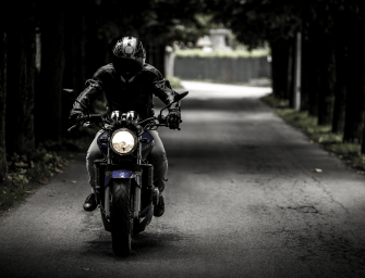 Do I Need Motorcycle Insurance?' Your Questions, Answered
