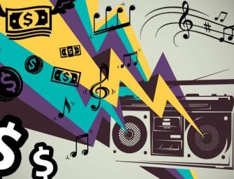 Can Music Help You In Business?