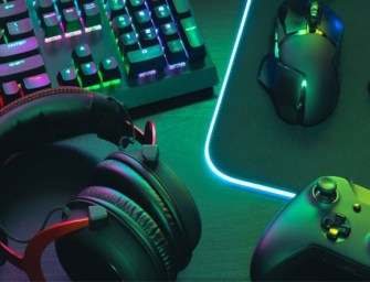 Untold facts and statistics of the online gaming world