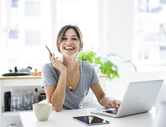 Tired Of Working From Home but Can't Stand a Traditional 9-5? Try These 5 Alternatives