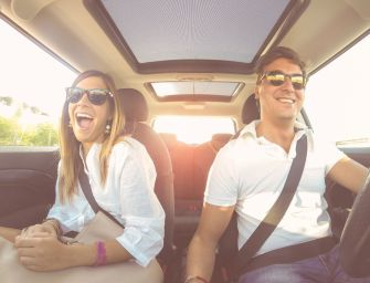 Using Your Car For Rideshares: What You Need To Know