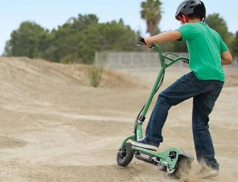 A Guide to Choose an Off-Road Electric Scooter for Your Next Adventure