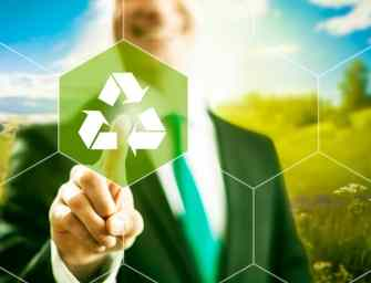 A Brief Guide To Improving How Your Business Recycles
