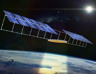 Solar Satellites to Beam Power to Earth in 2023