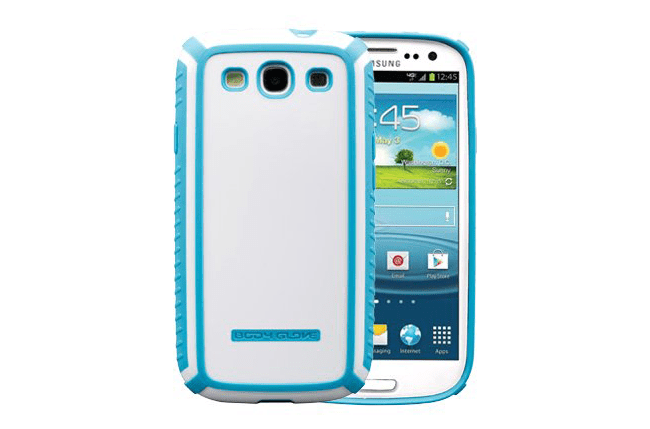 Top 5 Best 2014 Samsung Galaxy S3 Cases - Wallets, Battery Chargers