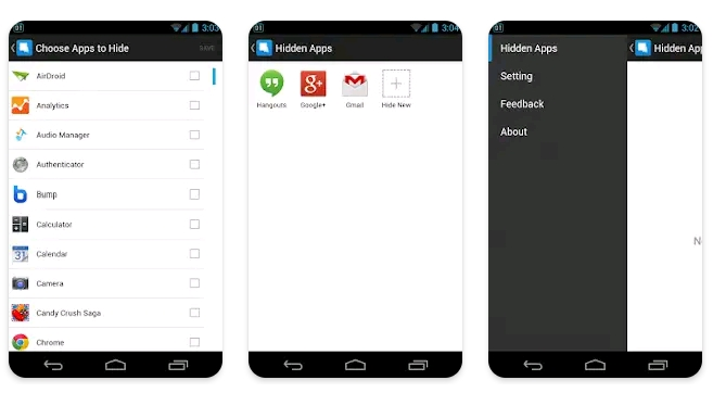 10 Best Apps Hider For Android & iOS