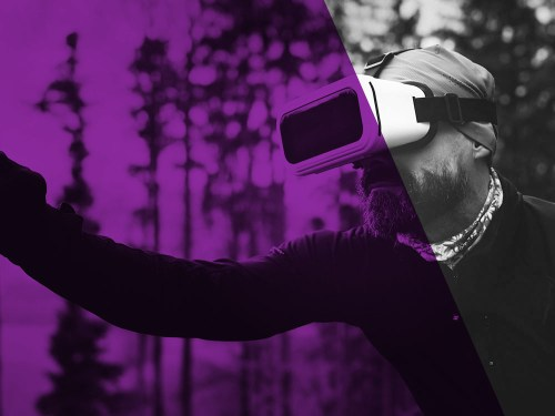 EIRA funding available for VR Digital tech