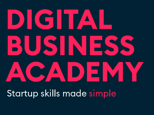 Tech Nation Digital Business Academy