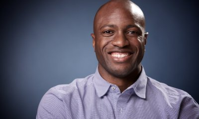Ime Archibong of Facebook on UN and digital potentials