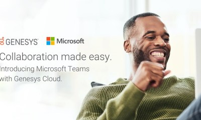 Genesys Cloud and Microsoft Teams