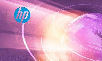 HP introduces Amplify