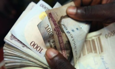 naira exchange rate